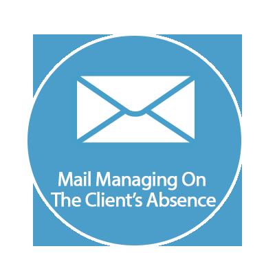 Mail Managing